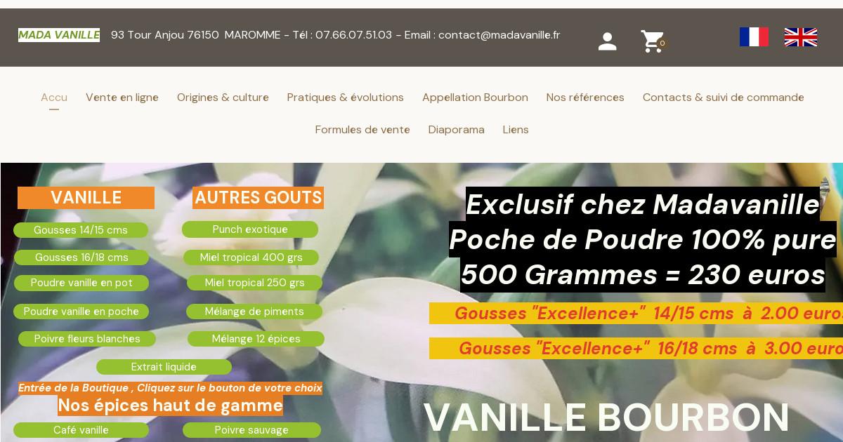 Calendrier des foires et expositions de madavanille for Calendrier salon paris